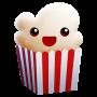 PopcornTime logo