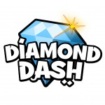 Diamond Dash logo