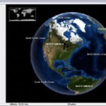 NASA Worldwind capture