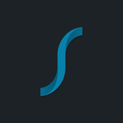 SlimRom logo