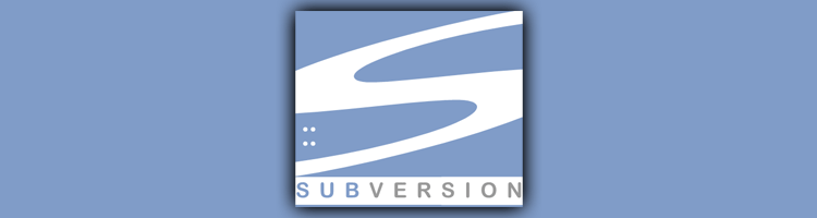 Apache Subversion header