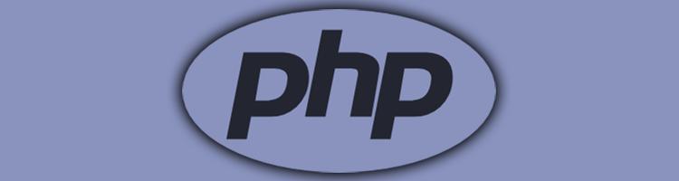 php header