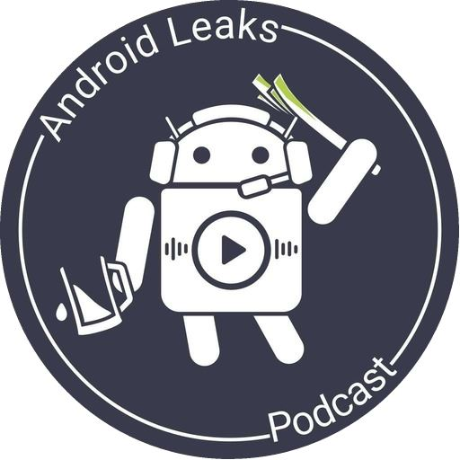 Andoid Leaks podcast logo
